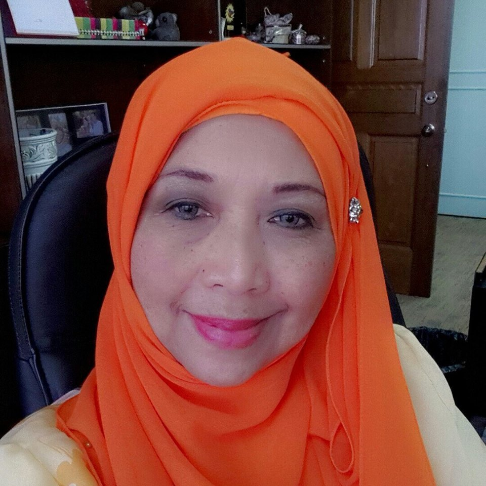 Testimonial by Datuk Asnimar Hj Sukardi