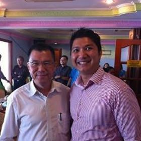 Testimonial by Datuk Dr Yee Moh Chai