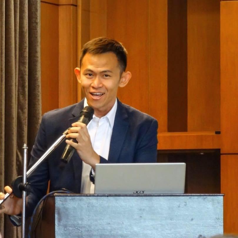 Testimonial by Elson Kho