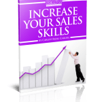 Improve Your Sales Technique and Selling Skills
