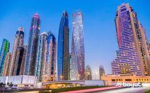 Outdoor Activities In Dubai Marina Water Sports Fitness