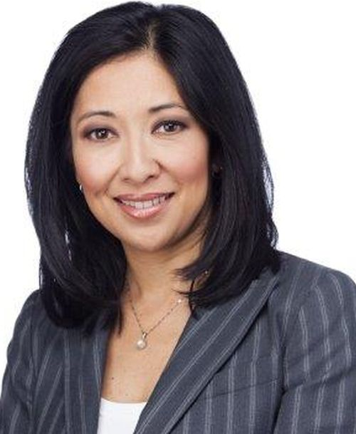 Zuraidah Alman named anchor of CTV News at 11.30 - The ...