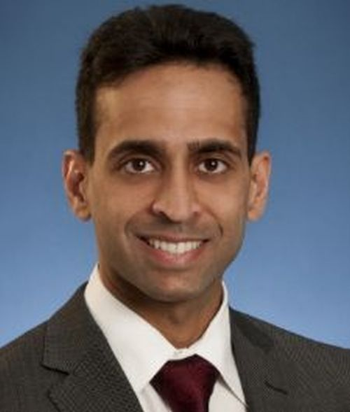 Toronto cops say neurosurgeon charged in death of MD wife