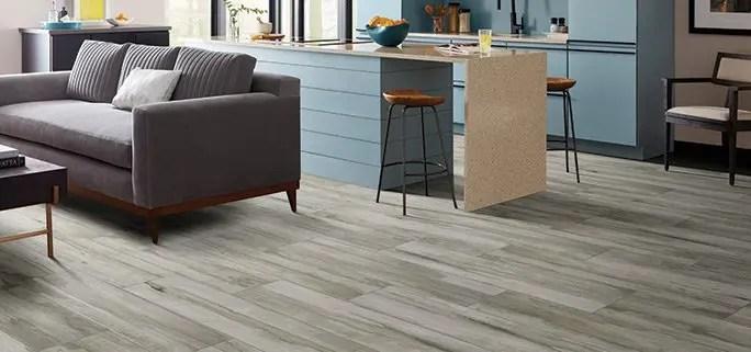porcelain tile a better flooring choice