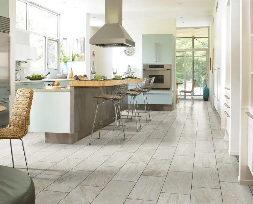 tile stone flooring in traverse city