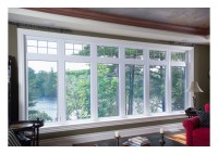 Gallery Image > Casement windows below, fixed picture and ...