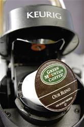 K-Cup maker just sold itself for an impressive $14B