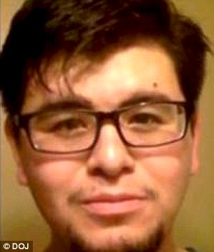 Friend of San Bernandino shooters indicted, expected to face 50 years in prison