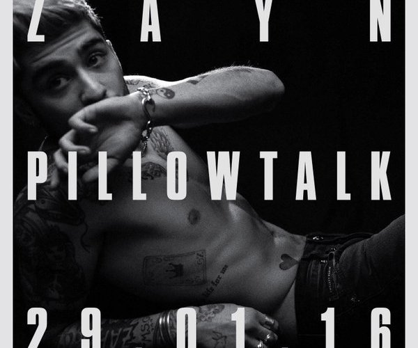 British singer Zayn Malik to release first ever solo single Friday