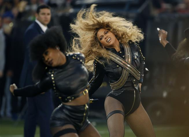 Beyonce just made Red Lobster even cooler
