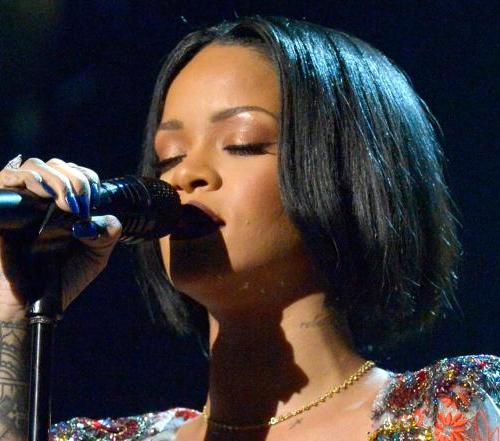 Here's why Rihanna cancelled her Grammy performance