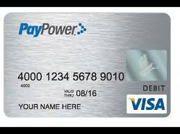 """Review:  """"Pre Paid Debit Card"""" @PayPower gets reviewed by Daily News Online"""