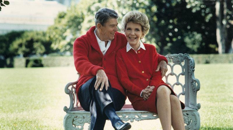 Nancy Reagan, remembered