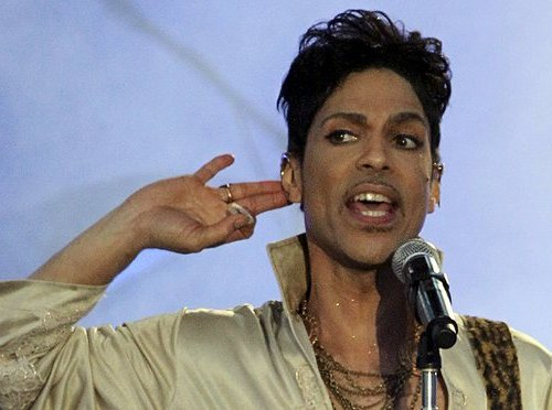 Prince's crazy sister Tyka Nelson speaks out: READ IT