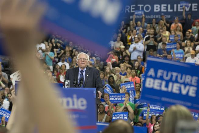 Reports:  Its over for Bernie Sanders, candidate reaches endgame