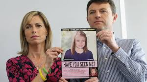 Killer McCann's? New book on Maddie's disappearance is SHOCKING