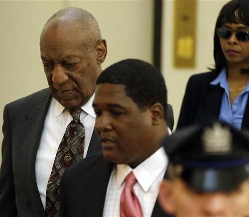 Bill Cosby ordered to stand trial, faces 10 years in prison if convicted