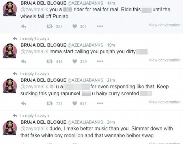 Here's why people are talking about Azealia Banks