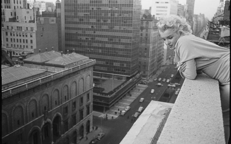 Happy 90th Birthday Marilyn Monroe