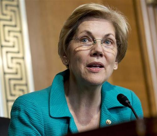 Scott Brown: Elizabeth Warren should take a DNA test