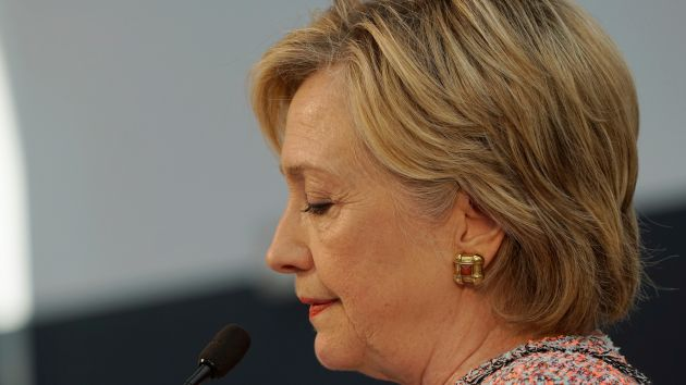 The Hillary Clinton e-mail scandal will never quite be over