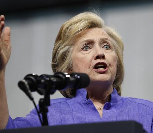 15k new Clinton e-mails are headed out for public consumption