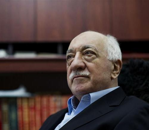 Turkey issues arrest warrant for cleric in America