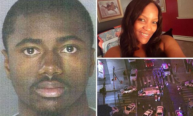 Shooter in University of Philly shooting spree identified
