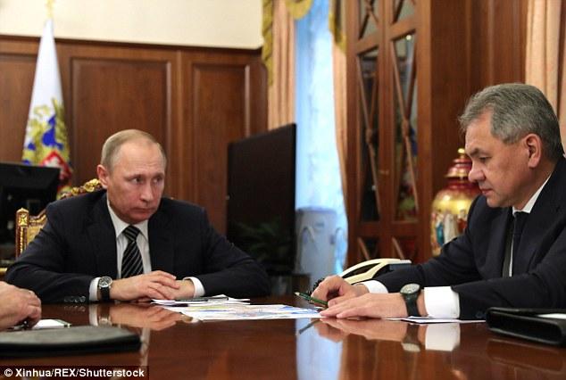 Why you should fear Vladamir Putin