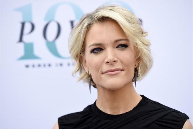 Megyn Kelly reportedly leaves Fox for NBC: Megyn Kelly