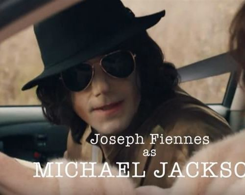 Sky pulls that really disturbing show featuring a white Michael Jackson