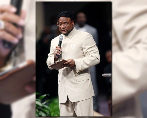 A history of Bishop Eddie Long, the scandal plagued Pastor
