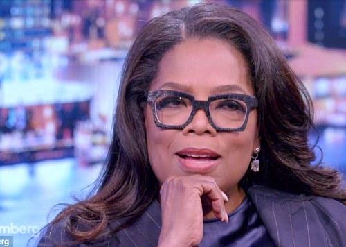 Oprah Winfrey may run for President in 2020