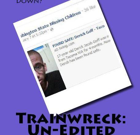 SHK 's Trainwreck: Un-Edited makes crash landing in America
