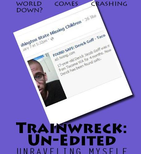 SHK 's Trainwreck: Un-Edited makes crash landing in America