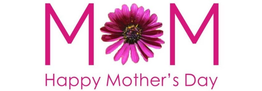 Happy Mothers Day to Our Lovely Readers