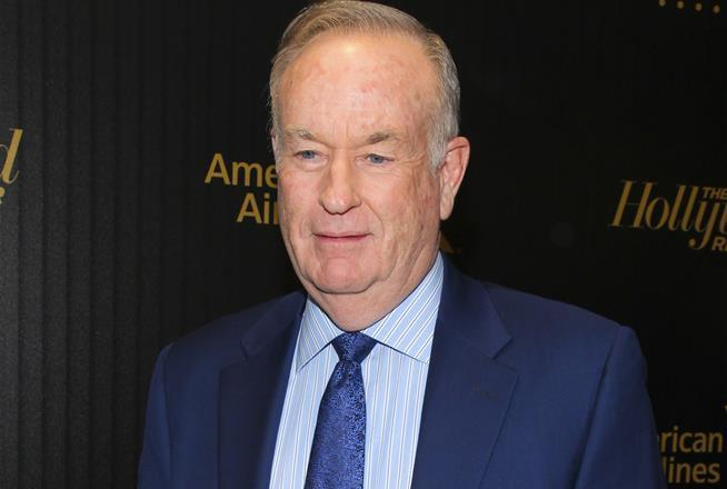 Bill O' Reilly is out at Fox News: Murdoch Family