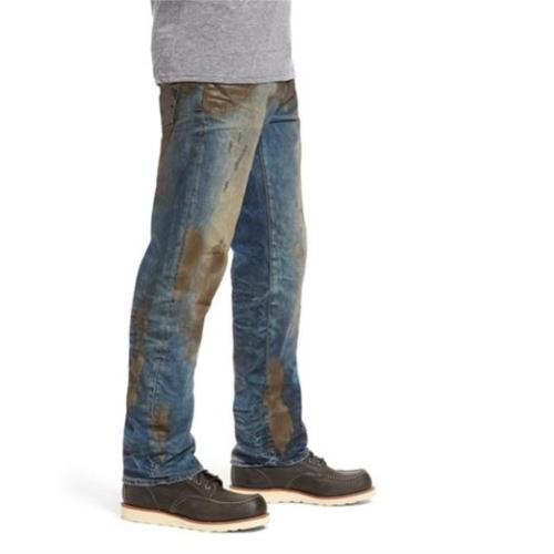$425 Muddy Jeans are really a thing