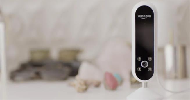 Would you put an Amazon camera in your bedroom?