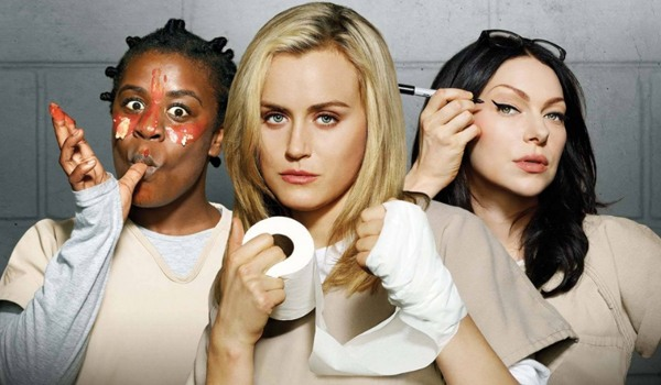 Premiere Dates:  Orange is the New Black is Back in Less Than A Month