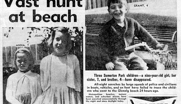 Is this the most horrifying child abduction of all-time?