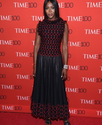 PHOTOS: See all the fabulous looks from the Time 100 Gala
