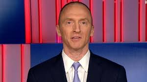 Carter Page helped Paul Manafort pay me to help him hide his Russian ties