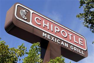 Chipotle customers told to check debit/credit cards after revelations of yet another system hack