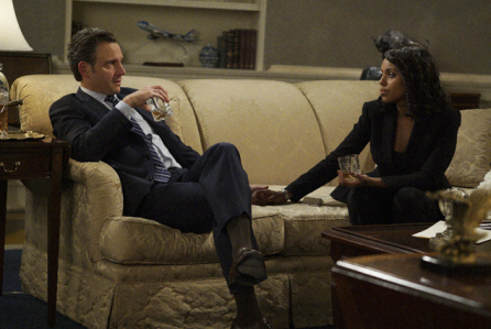 ABC 's Scandal will end after Season 7