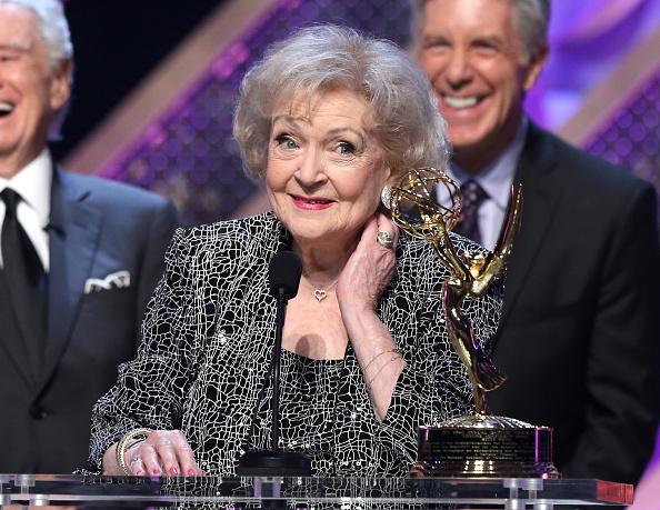 Betty White is NOT dead confirms rep