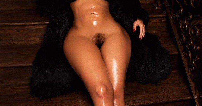 Amber Rose shares scandalous photo online