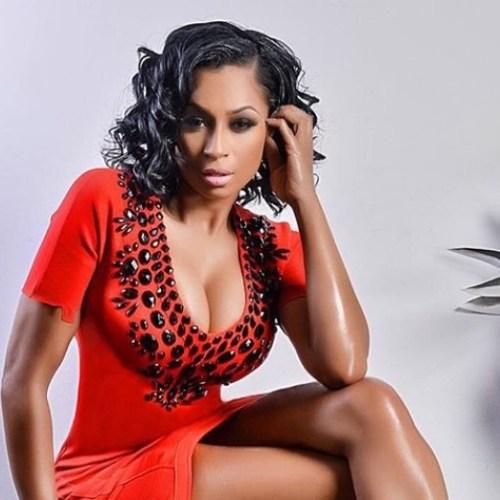 Sneak Preview:  Ceasar and Karlie Redd get real in Love & Hip Hop Atlanta