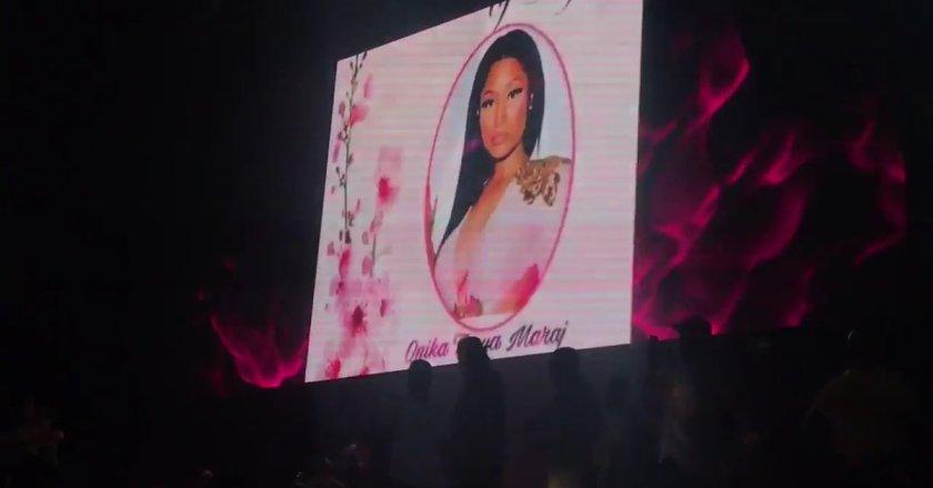 Nicki Minaj and Remy Ma are still beefing