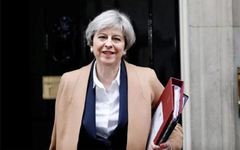 Theresa May 's sudden snap elections were a failure